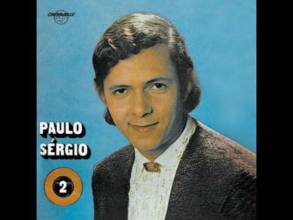 Psicografia de Paulo Sérgio Jovem Guarda