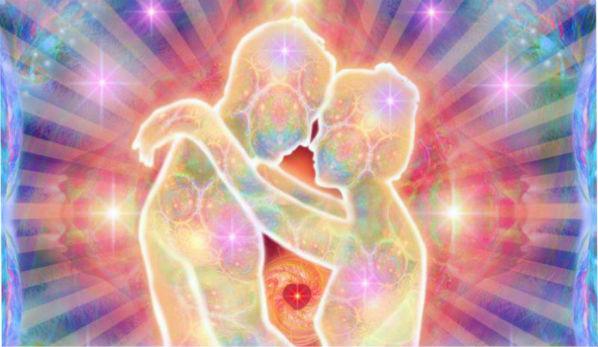 Qualquer um pode acelerar seu coração, mas ninguém pode fazer sua alma Vibrar